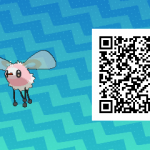 Pokemon Sun and Moon How To Get Shiny Cutiefly