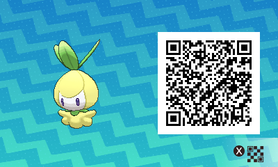 Pokemon Sun and Moon Where To Find Shiny Petilil