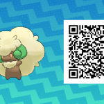 Pokemon Sun and Moon How To Get Whimsicott