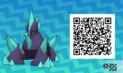 Pokemon Sun and Moon Where To Find Shiny Gigalith