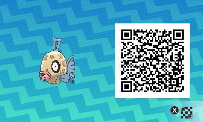 Pokemon Sun and Moon Where To Find Feebas
