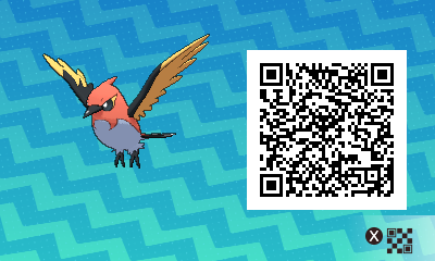 Pokemon Sun and Moon Where To Find Fletchinder