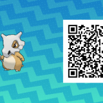 Pokemon Sun and Moon How To Get Cubone