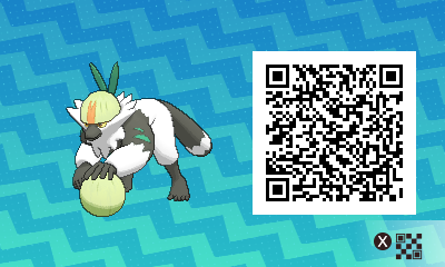 Pokemon Sun and Moon Where To Find Passimian