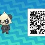 Pokemon Sun and Moon How To Get Pancham