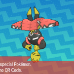 Pokemon Sun and Moon Where To Find Tapu Bulu