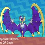 Pokemon Sun and Moon How To Get Lunala