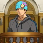 Apollo Justice: Ace Attorney Mobile Screen 1