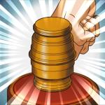Apollo Justice: Ace Attorney Mobile Screen 3