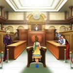 Apollo Justice: Ace Attorney Mobile Screen 8