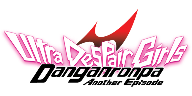 Danganronpa Another Episode Logo