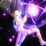 Dragon Ball Xenoverse 2 DLC Screen 1