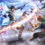 Dynasty Warriors: Godseekers Key Art
