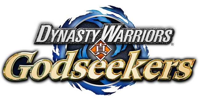Dynasty Warriors: Godseekers Logo