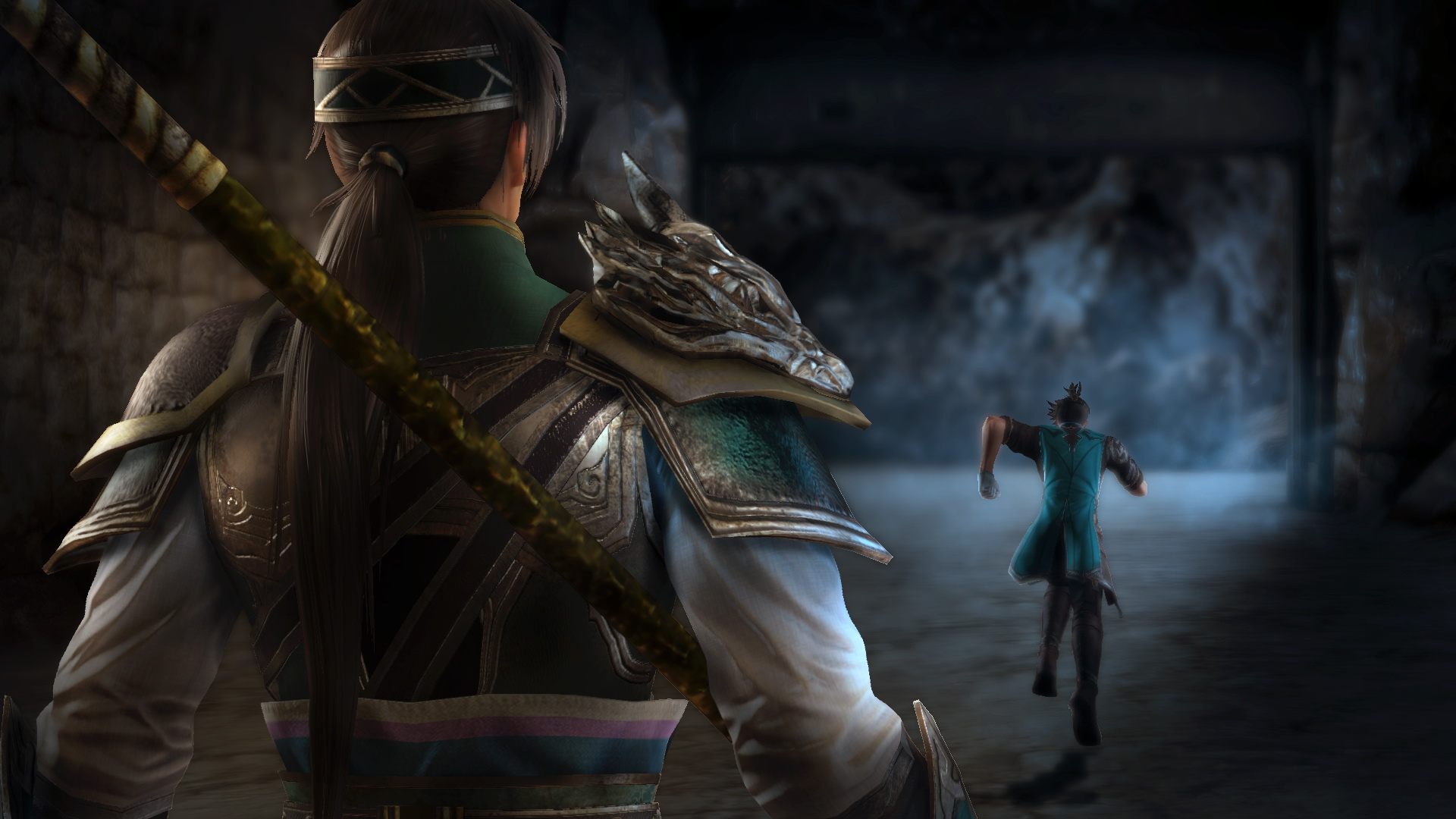 Dynasty Warriors: Godseekers Screen 1