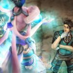 Dynasty Warriors: Godseekers Screen 3