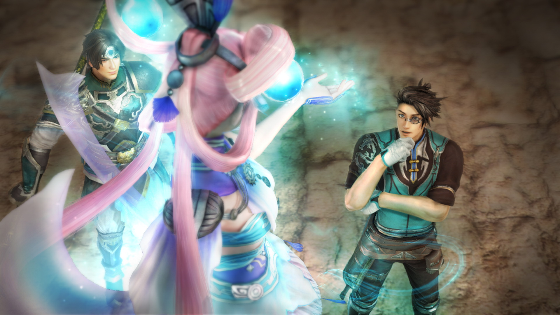 Dynasty Warriors: Godseekers Screen 3
