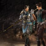 Dynasty Warriors: Godseekers Screen 6