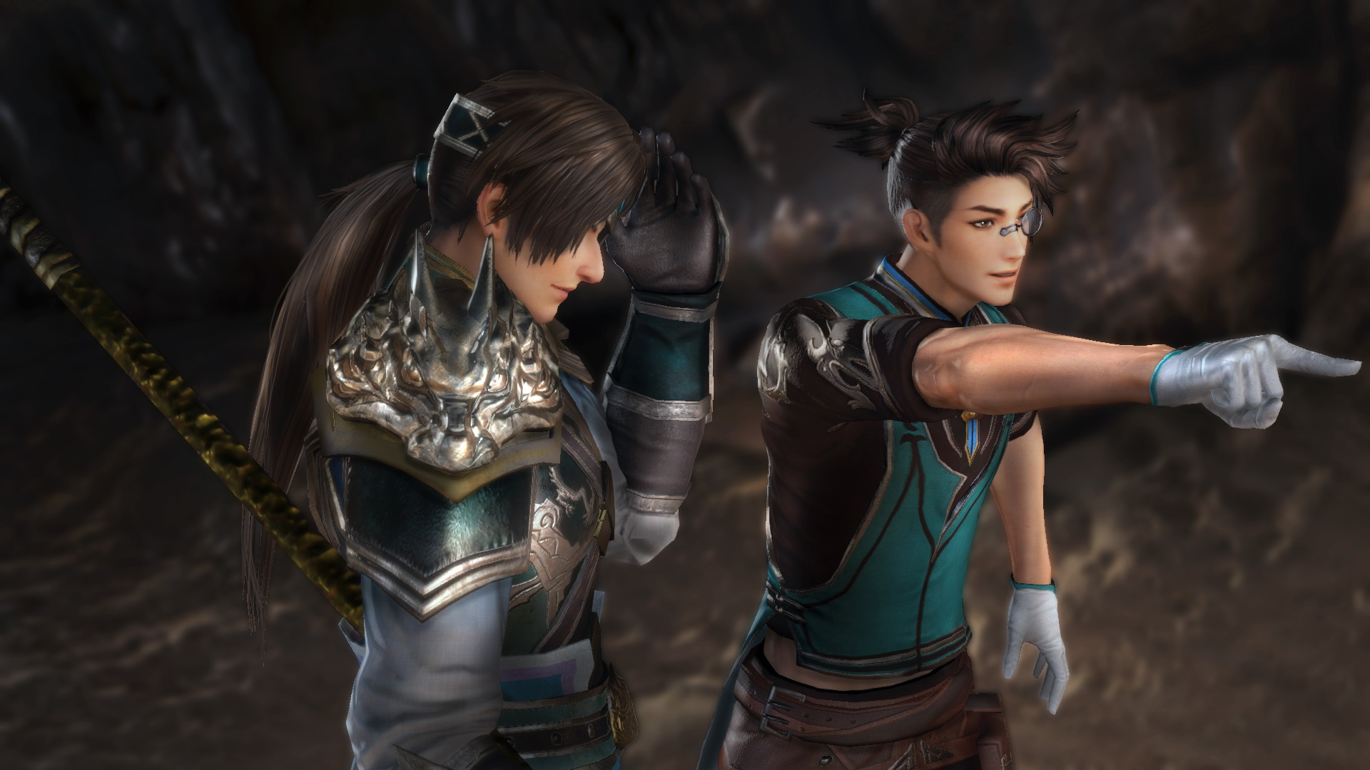 Dynasty Warriors: Godseekers Screen 8