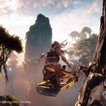 Horizon: Zero Dawn PS4 Pro Screen 2