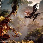 Horizon: Zero Dawn PS4 Pro Screen 4