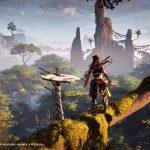 Horizon: Zero Dawn PS4 Pro Screen 5