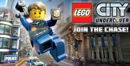 LEGO City Undercover Spring 2017