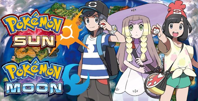 Pokemon Sun and Moon How To Catch All Pokemon