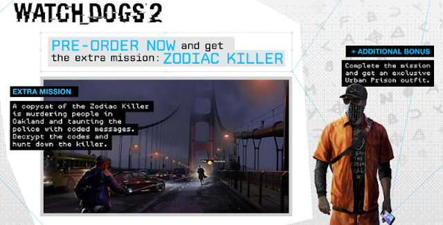 <b>Watch Dogs</b> 2 <b>Cheats</b>