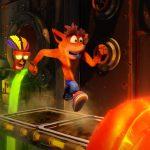 Crash Bandicoot N. Sane Trilogy Screen 11