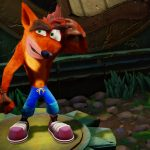 Crash Bandicoot N. Sane Trilogy Screen 4