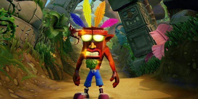 Crash Bandicoot N. Sane Trilogy Screen 7