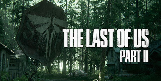 The Last of Us Part II Logo