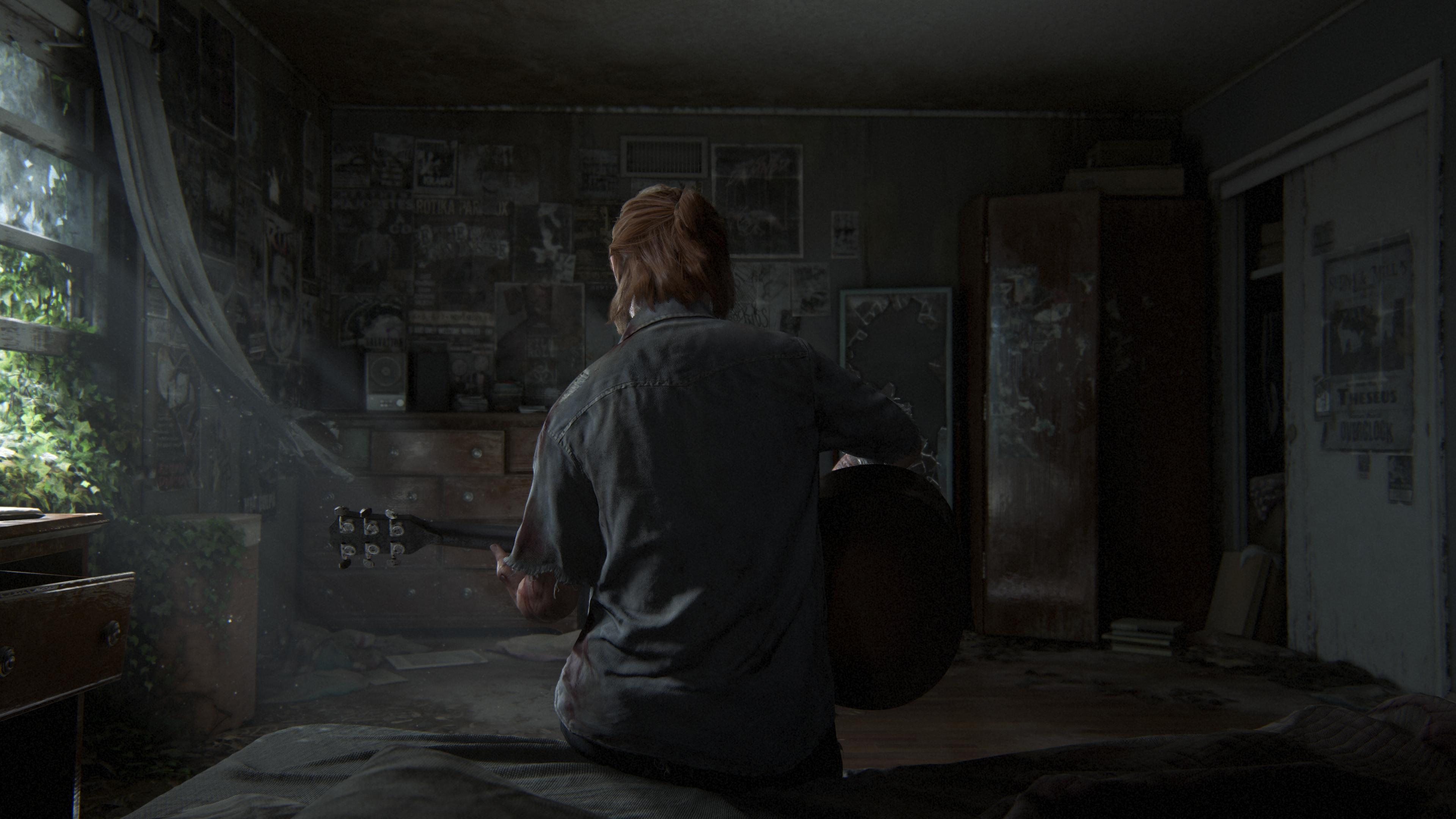 The Last of Us Part II Screen 3