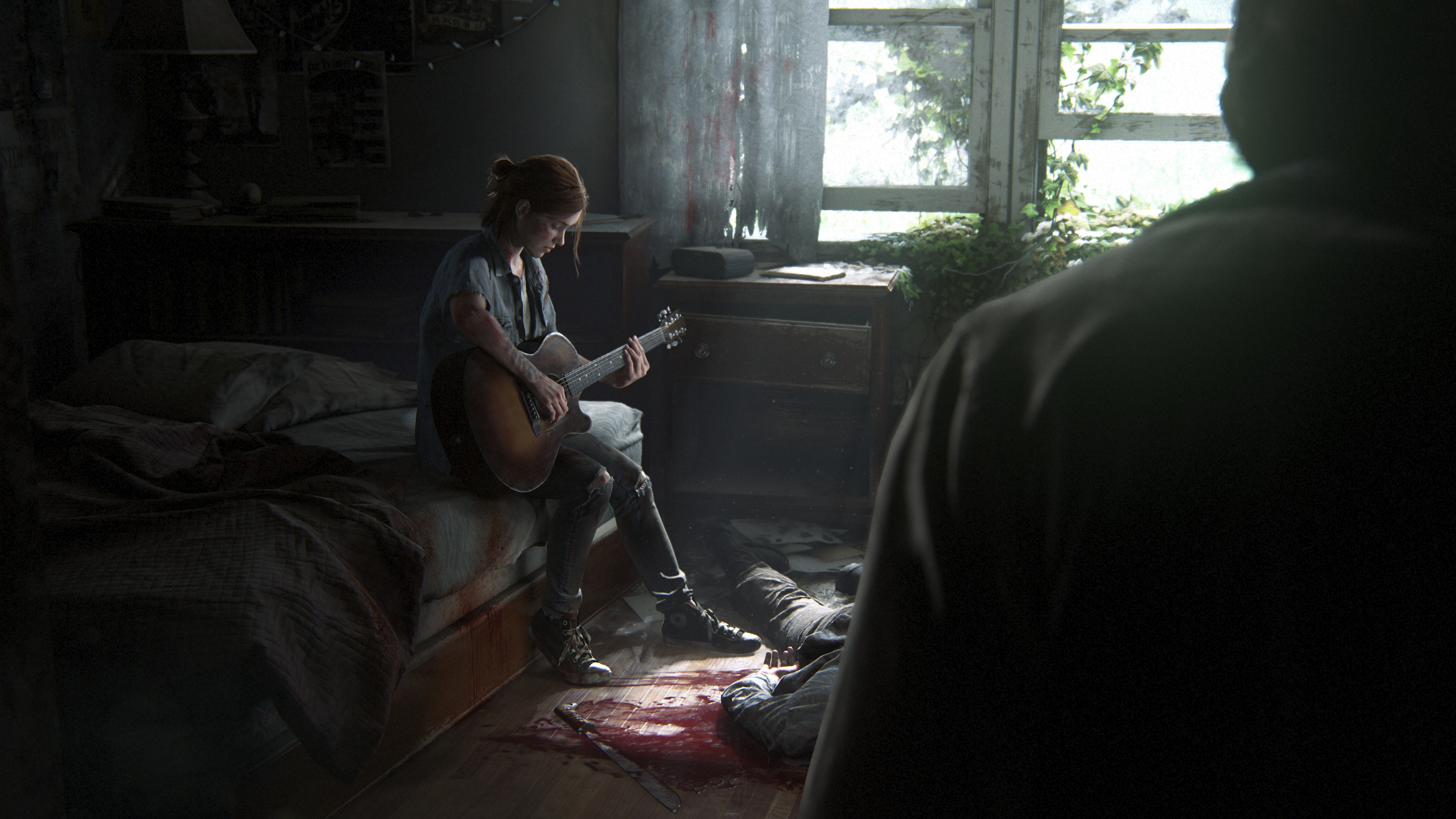 The Last of Us Part II Screen 5