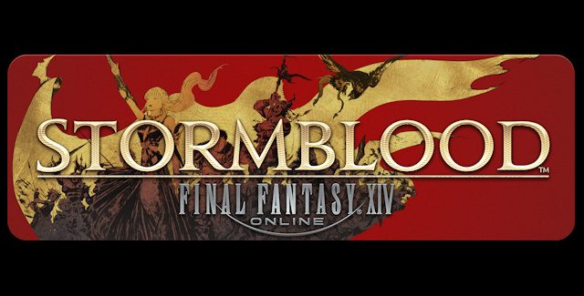 Final Fantasy XIV: Stormblood Expansion Release Date