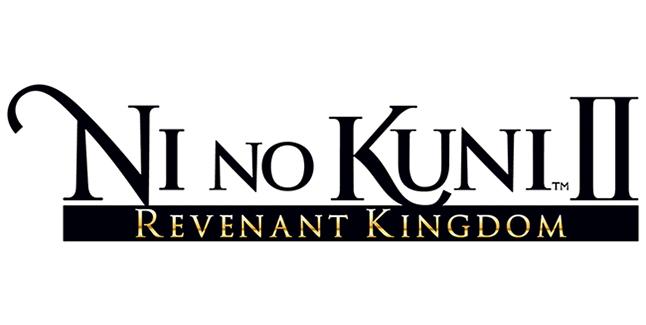 Ni no Kuni II Logo