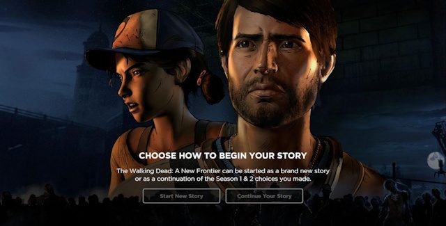 The Walking Dead Game Season 3: How To Transfer Season 2 Saves