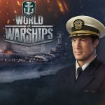 World of Warships Steven Seagal