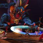 Dragon Quest Heroes I-II Screen 1