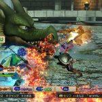 Dragon Quest Heroes I-II Screen 3
