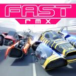 Fast RMX Screen 1