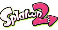 Splatoon 2 Logo