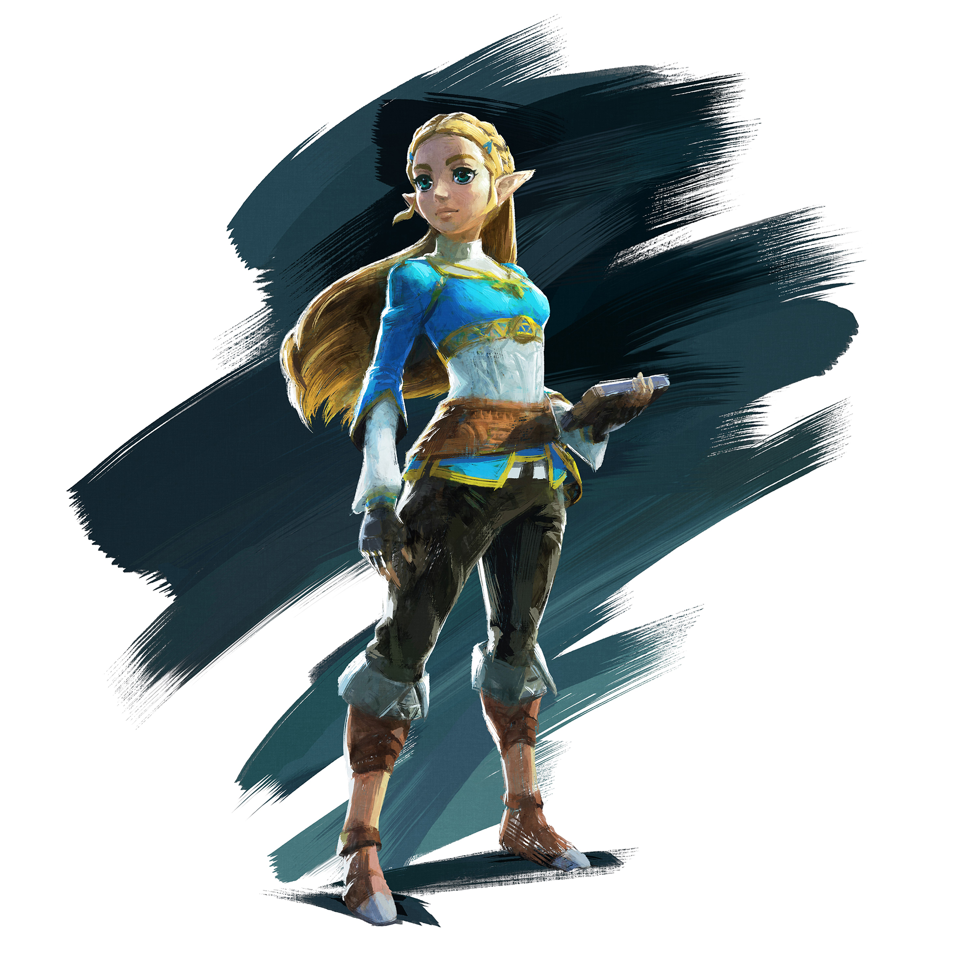 The Legend of Zelda: Breath of the Wild image 47