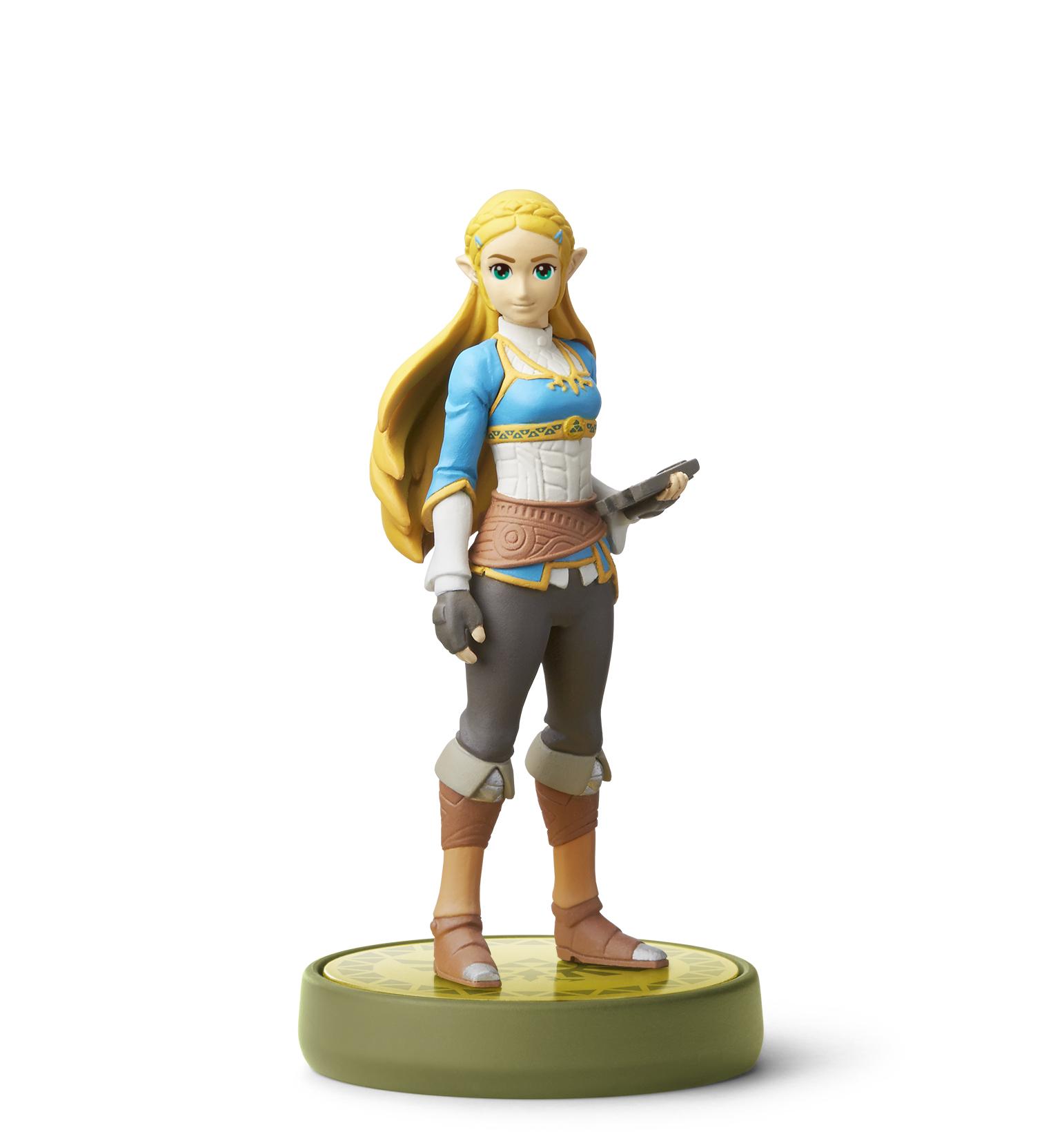 The Legend of Zelda: Breath of the Wild image 50