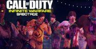 Call of Duty: Infinite Warfare Sabotage Achievements Guide