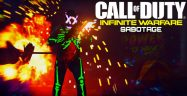 Call of Duty: Infinite Warfare Sabotage Trophies Guide