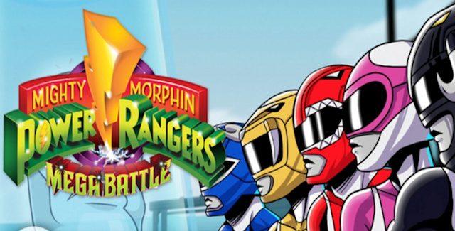 Mighty Morphin Power Rangers: Mega Battle Achievements Guide