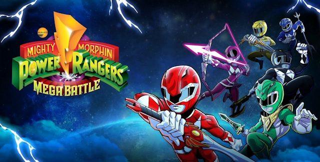 Mighty Morphin Power Rangers: Mega Battle Trophies Guide