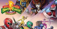 Mighty Morphin Power Rangers: Mega Battle Walkthrough